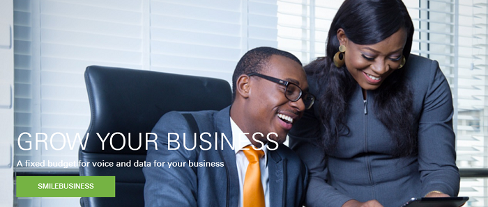 NG Smile grow your business