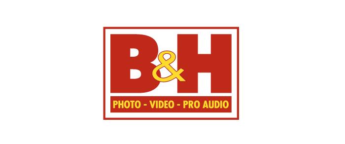 Nigeria BHPhotoVideo logo