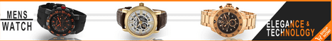 Deluxe watches offer