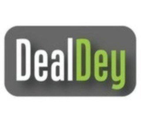 Dealdey coupons page at Picodi