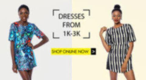 Fashpa dresses offer
