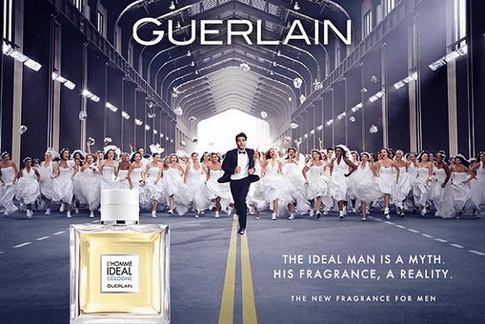 NG Fragrances Guerlain