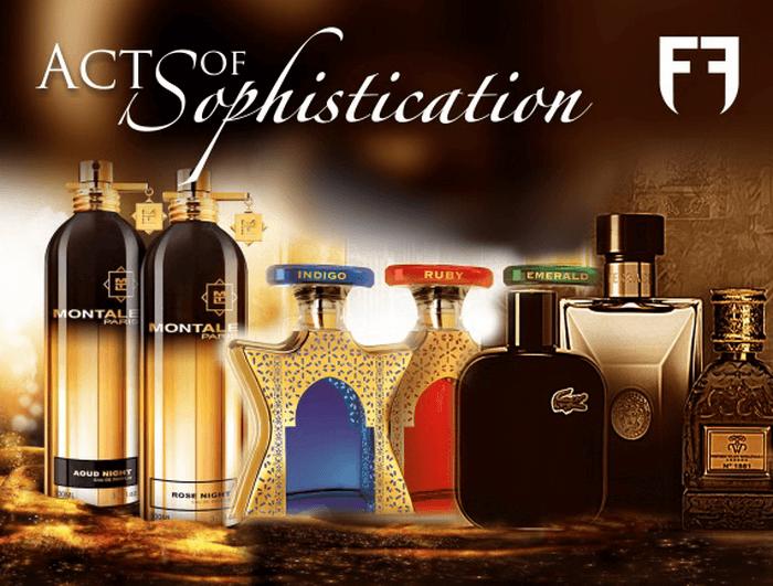 NG Fragrances perfumes