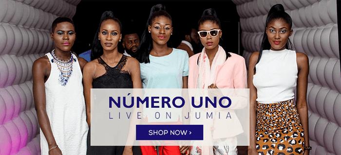 NG Jumia Ghana fashion