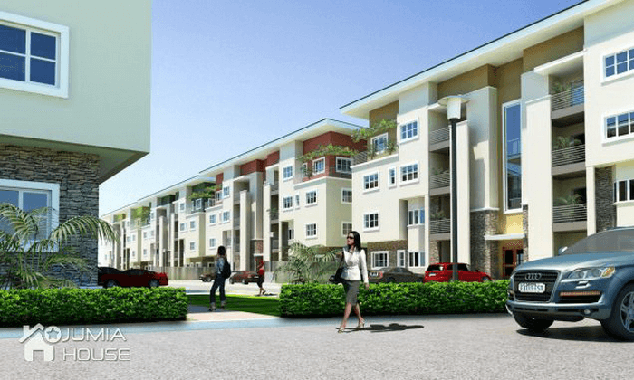 NG PropertyPro apartments