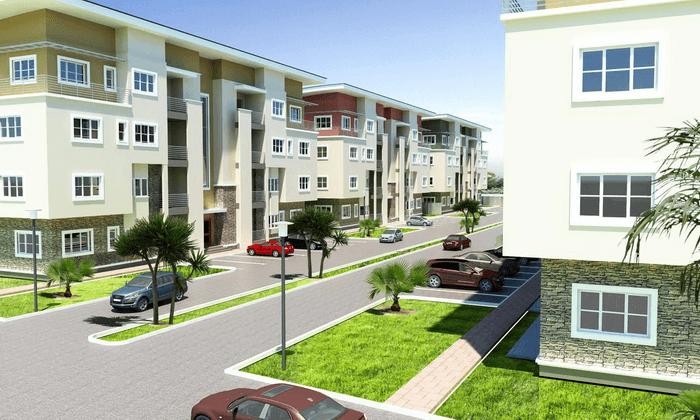 NG PropertyPro properties