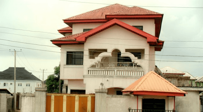 NG PropertyPro rent house