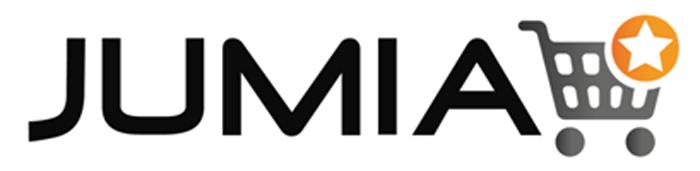Nigeria Jumia Logo