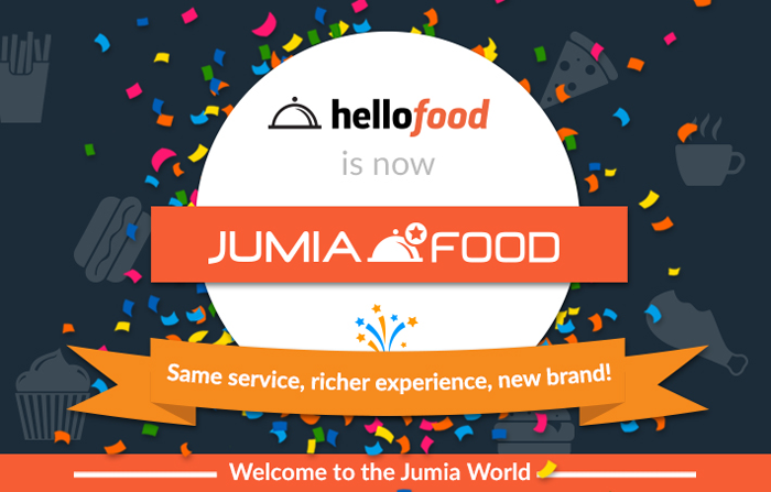 From Hello Food to Jumia Food