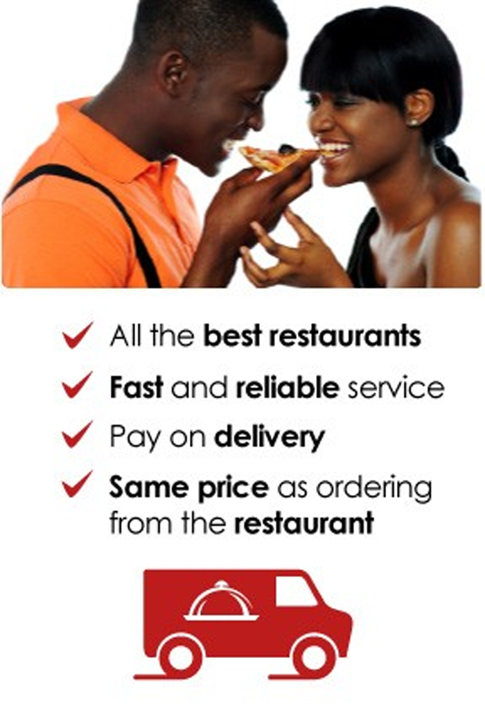 Nigeria Jumia Food Satysfied Customers