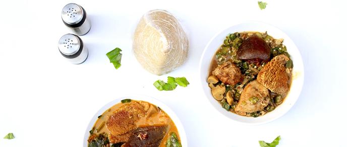 Nigeria Jumia Food Fresh Food
