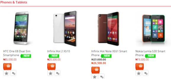 NG Kara discounts