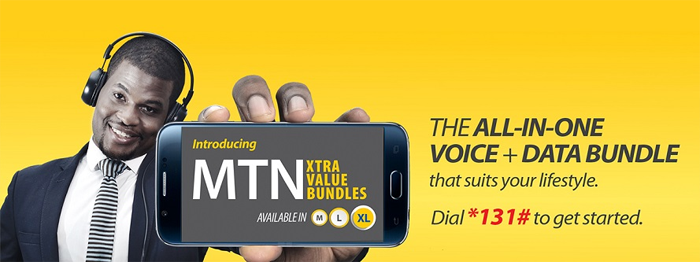 Nigeria MTN Online all in one