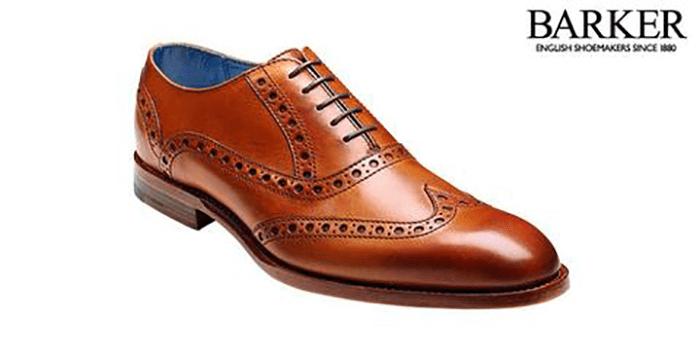 NG Ninostyle Barker shoes