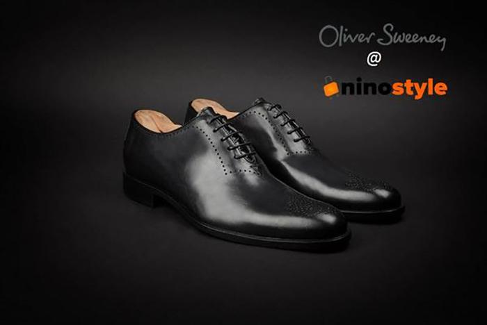 NG Ninostyle classy shoes