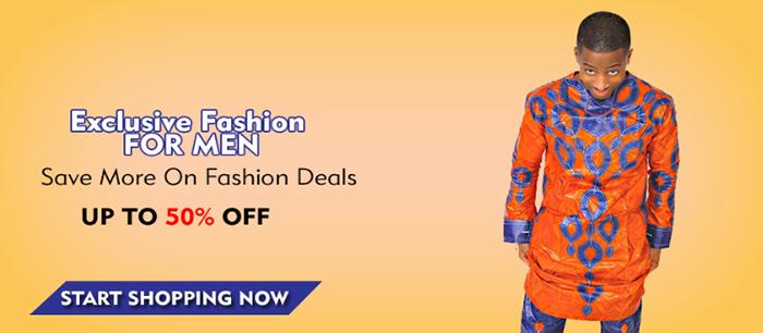 NG Obeezi men's fashion