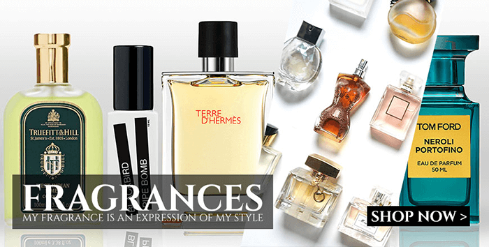 NG Peemarket fragrances