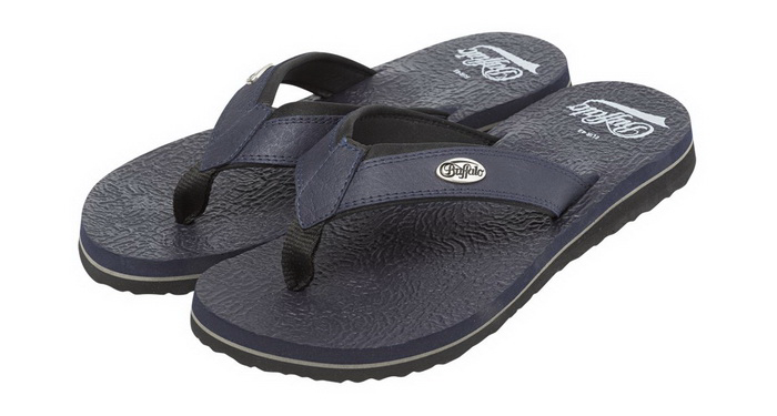 NG Pep flip flops