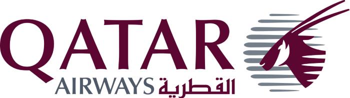 Nigeria Qatar Airways Logo