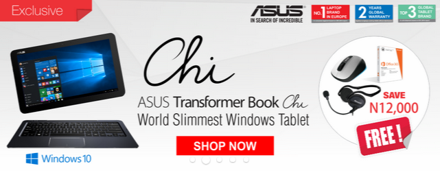 Tablet discount offers at Slot