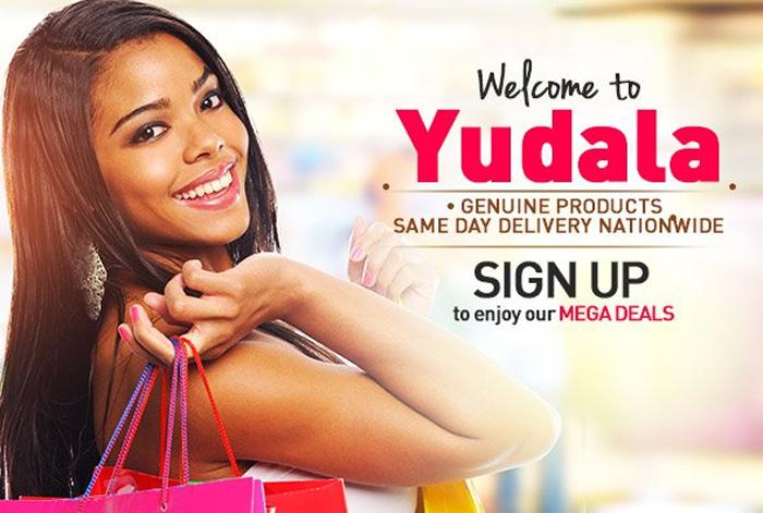 Yudala welcome girl