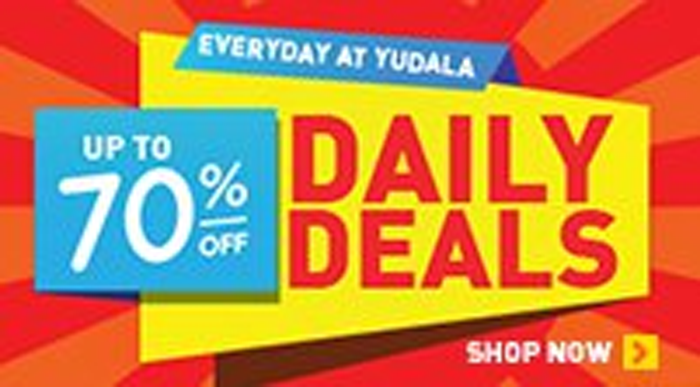 Yudala deals