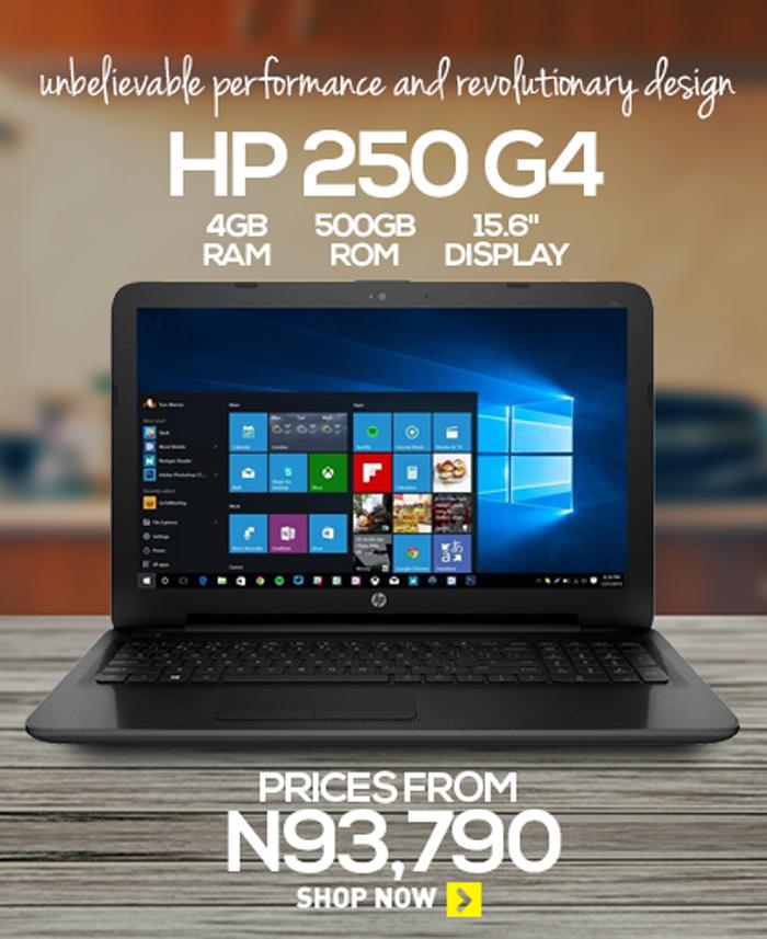 Yudala HP laptop deal
