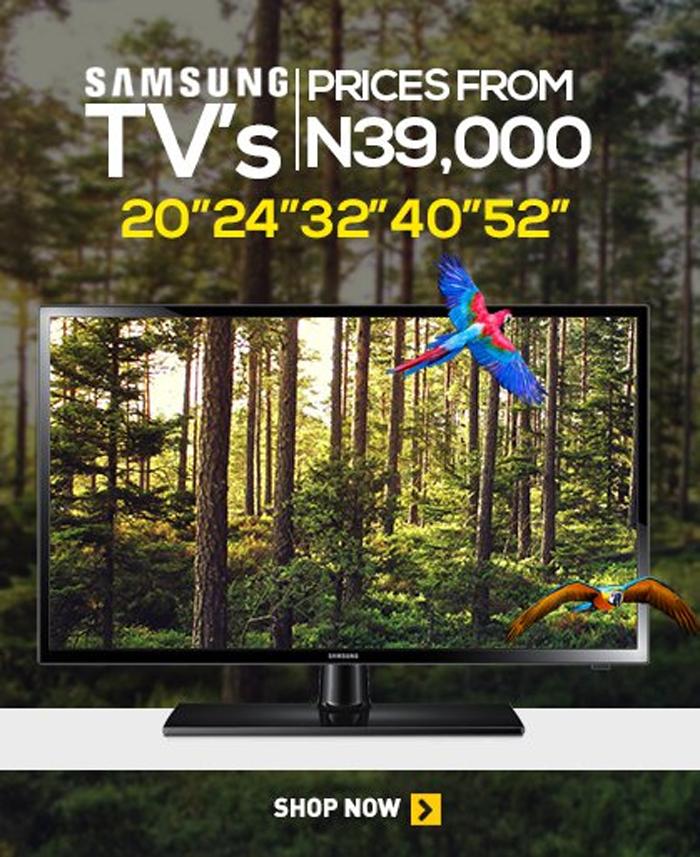 Yudala Samsung TV Deal