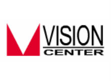 logo visión center