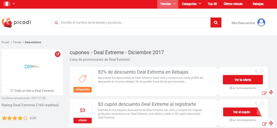 deal extremeofertas