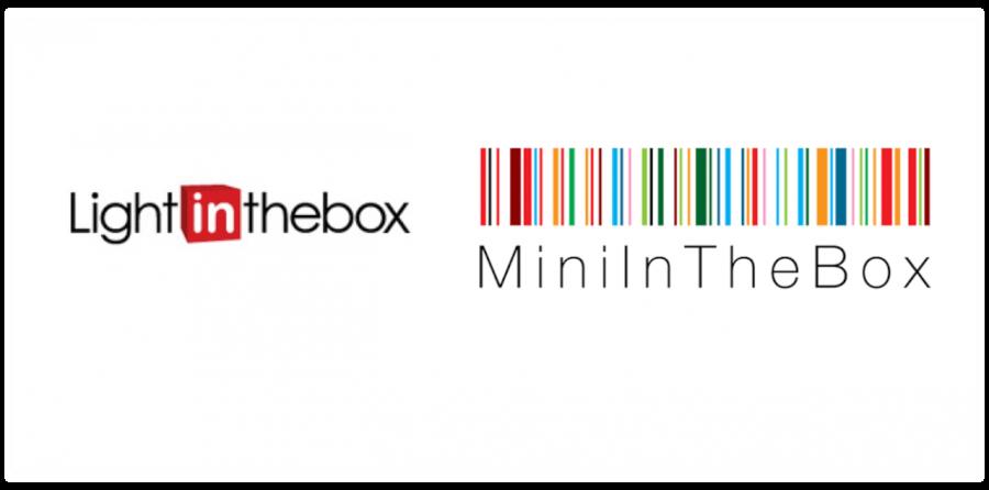 logo Mini in the box