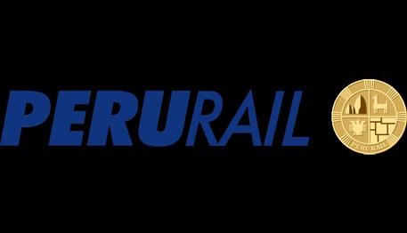 logo perurail