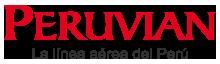 logo de la aerolinea Peruvian