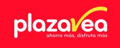 plaza vea logo