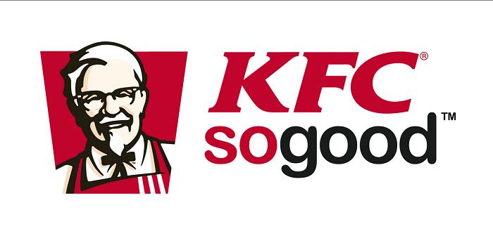 Order at KFC!