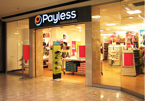 © Payless Shoesource Inc All Rights reserved.