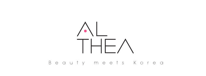 Althea Philipines logo