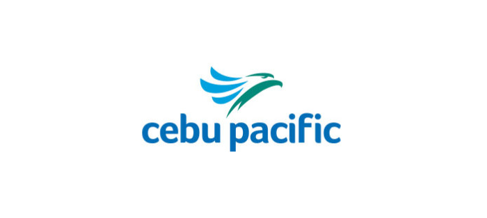 Fly with Cebu Pacific!