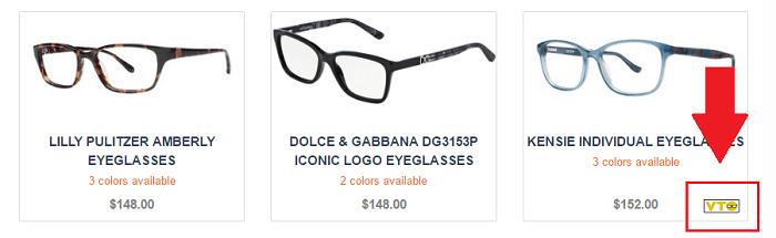 Visit Eyeglasses