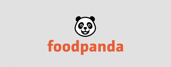 Order your food at Foodpanda!