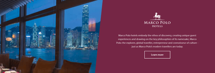 Marco Polo brands