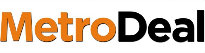 Visit MetroDeal!
