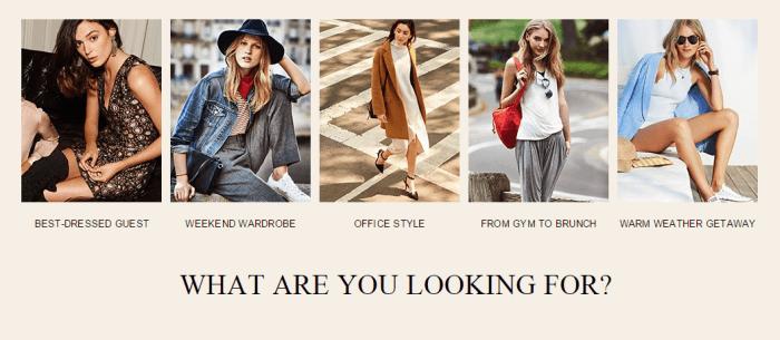 Shopbop data-style