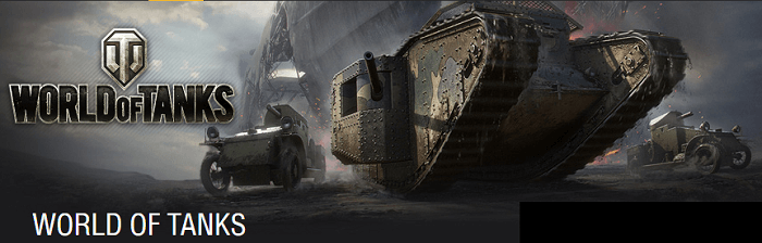 World of Tanks Tournament