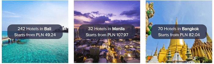 Hotels at ZenRooms