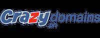 Crazy Domains promo codes
