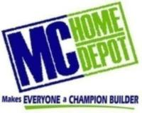 Mc Home Depot discount codes