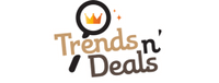 Trends N' Deals promo codes