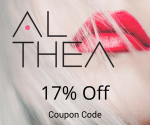Althe Coupon Code