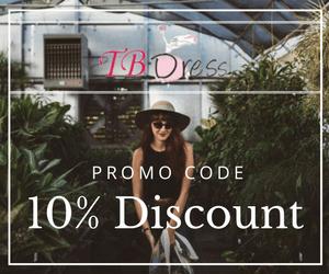 10% Off Promo Code